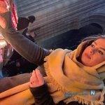 واکنش تلخ چهره های معروف به سیل های اخیر ایران از مهناز افشار تا احسان خواجه امیری +تصاویر