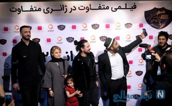 سریال رالی ایرانی 2