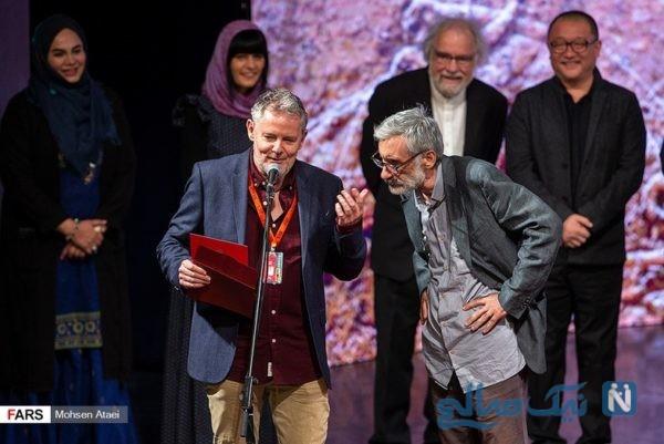 اختتامیه جشنواره جهانی فجر