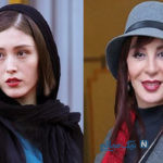 حواشی زیبای مراسم اختتامیه جشنواره جهانی فجر از درخشش سروش صحت تا تیپ جنجالی خانم بازیگر +تصاویر