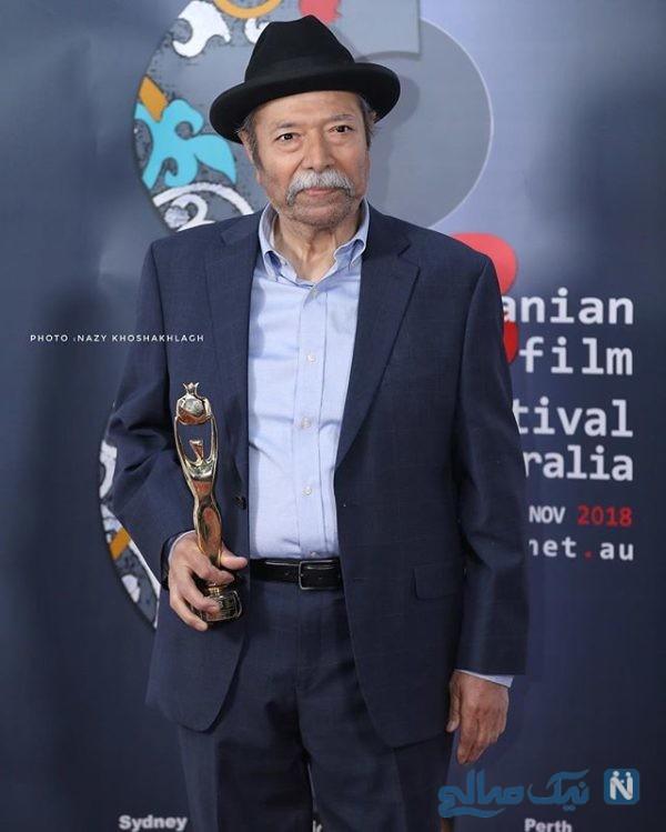 جشنواره فیلم های ایرانی استرالیا
