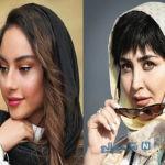 استایل زیبای چهره ها در روز دوم جشنواره جهانی فیلم فجر ۹۸ از مهتاب کرامتی تا نوید محمدزاده+تصاویر