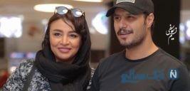 چهره های مشهور در سی و هفتمین جشنواره جهانی فیلم فجر +تصاویر