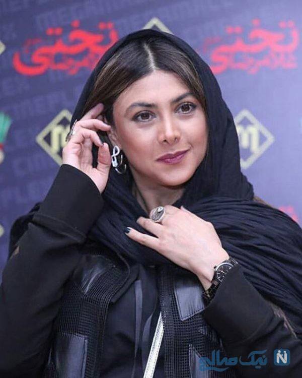 اکران فیلم غلامرضا تختی
