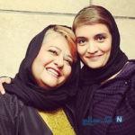 چهره های مشهور میهمان رابعه اسکویی در نمایش آلفرد از مهدی پاکدل تا گلاب آدینه +تصاویر