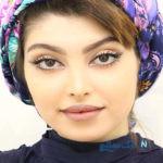 طناز دهقان بازیگر جوان سریال دنگ و فنگ روزگار +تصاویر