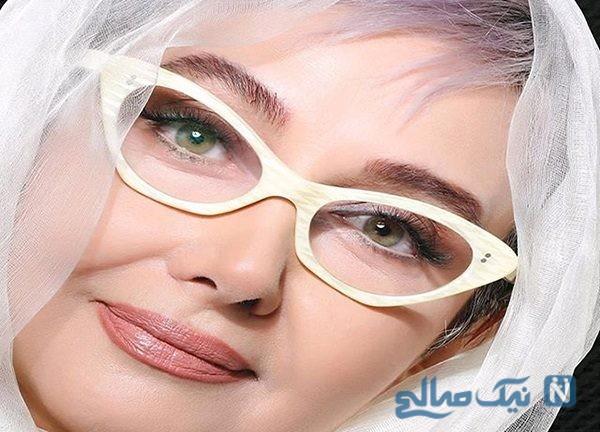 کتایون ریاحی بازیگر ایرانی که سالها روی پرده بود و حالا میان مردم +تصاویر