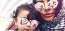 دلنوشته شایلی همسر بنیامین بهادری به بهانه تولد ۳۰ سالگی اش +تصاویر