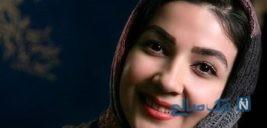 خارج گردی سارا صوفیانی و همسرش در دهمین سالگرد ازدواجشان +تصاویر