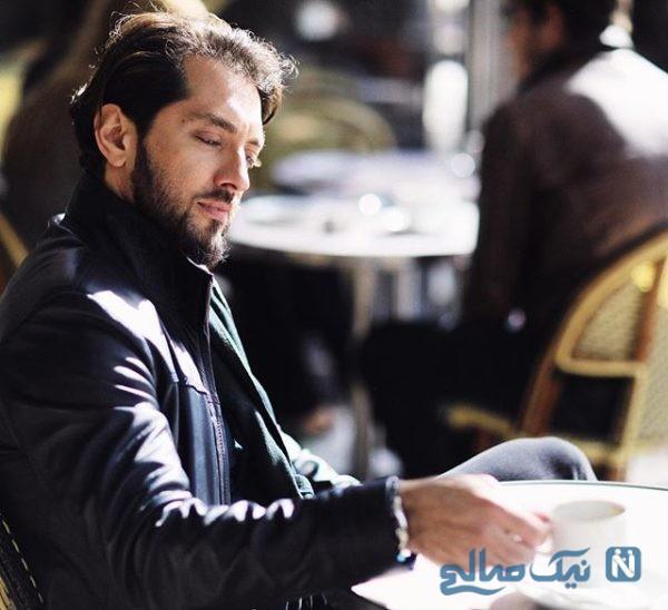 بهرام رادان بازیگر
