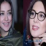 حضور بازیگران زن ایرانی در نمایشنامه خوانی قصه ظهر جمعه نسیم ادبی +تصاویر