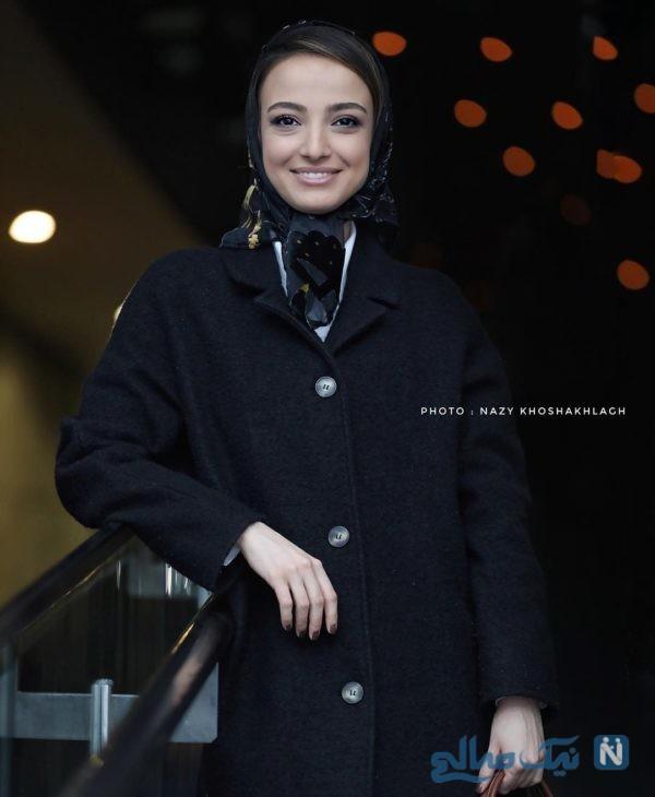 ندا جبرئیلی بازیگر جوان سینما و تلویزیون در سریال برادر جان +تصاویر