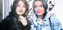 اکران مردمی فیلم خانه دیگری از آریا عظیمی نژاد و همسرش تا همسر سابق امین حیایی +تصاویر