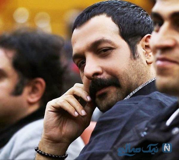 کامران تفتی بایگر