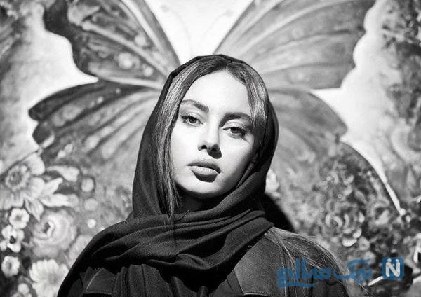 ترلان پروانه بازیگر