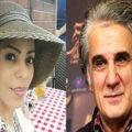 ازدواج دوم مهدی هاشمی از تکذیب گلاب و نورا تا تائید غیر منتظره آقای بازیگر +تصاویر