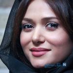 استایل زیبای پریناز ایزدیار در اولین اکران مردمی فیلم سینمایی سرخپوست +تصاویر