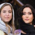 چهره های سرشناس سینما در اکران مردمی فیلم سرخپوست +تصاویر