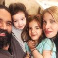 جشن تولد لاکچری ویانا دختر رضا صادقی خواننده مشهور پاپ +تصاویر