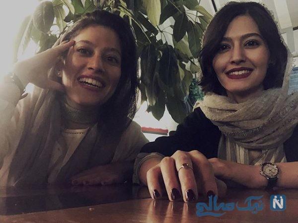 پردیس احمدیه بازیگر