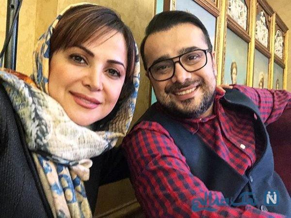 کمند امیرسلیمانی بازیگر