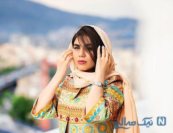 جشن های مختلف و لاکچری تولد آزاده زارعی بازیگر ایرانی +تصاویر