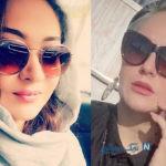 تسلط کامل بازیگران سرشناس ایرانی به زبان دوم از لیلا حاتمی تا ترانه علیدوستی +تصاویر