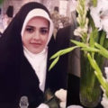 علت درگذشت فائقه دوستی مجری جوان تلویزیون +عکس های شخصی وی
