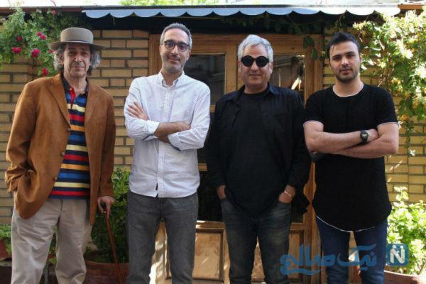 فیلم سینمایی سامورایی در برلین
