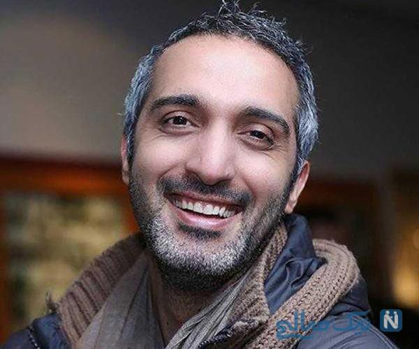 گفتگویی جالب با امیرمهدی ژوله سامورایی ممنوع التصویر! +تصاویر