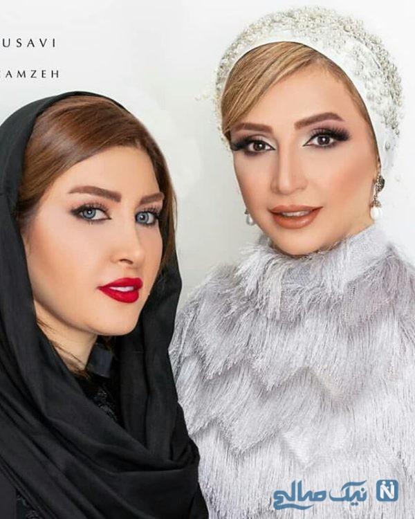 شبنم قلیخانی بازیگر