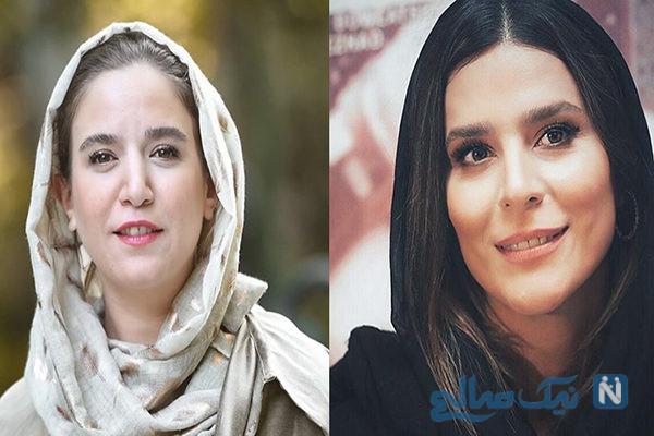 چهره های مشهور سینما در اکران ویژه فیلم سینمایی رضا +تصاویر