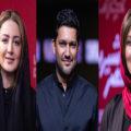اکران خصوصی فیلم قصرشیرین با حضور سینماگران و ستاره های سینما +تصاویر