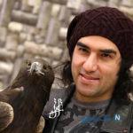 چهره های مشهور در کنسرت رضا یزدانی خواننده ایرانی +تصاویر