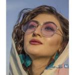 تولد مریم مومن بازیگر بانوی عمارت با استایلی شیک و لاکچری +تصاویر
