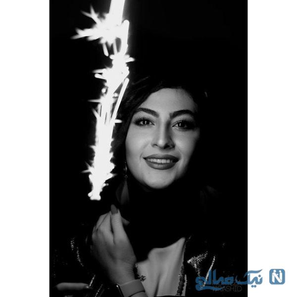 تولد مریم مومن