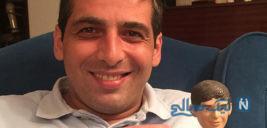 حمید گودرزی و همسر دومش از ماجرای جنجالی طلاق اول تا ازدواج دوم +تصاویر