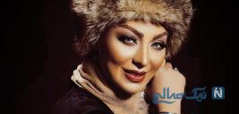 اظهارنظر جنجالی شقایق دلشاد بازیگر و مدل ایرانی درباره محمدرضا گلزار +تصاویر