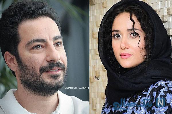 زوج های موفق سینمای ایران و مروری بر فعالیت بهترین ها از ترانه و شهاب تا گلزار و افشار +تصاویر