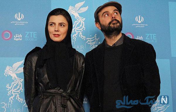 زوج های موفق سینمای ایران