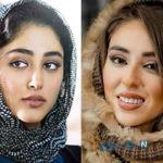 مهاجرت هنرمندان ایرانی که حاشیه ساز شد از گلشیفته و مزدک تا حنانه شهشهانی +تصاویر