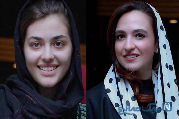 چهره های معروف سینمای ایران در کنسرت نیما رئیسی +تصاویر