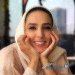 ازدواج سوگل طهماسبی بازیگر جوان از مهاجرت تا رونمایی از حلقه های ازدواج +تصاویر