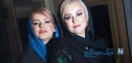 کنسرت بانوان گروه دلیار با حضور هنرمندان مشهور زن +تصاویر