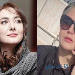 بازیگران ممنوع التصویر جذاب تلویزیون از هانیه توسلی تا پیمان معادی +تصاویر