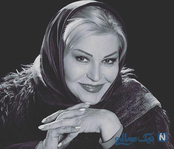 جشن تولد اکرم محمدی بازیگر کشورمان در کنار دخترش صبا +تصاویر