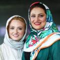 تولد امین تارخ در سومین اکران سوینا به همت گلاره عباسی +تصاویر