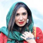 عکس های نسیم ادبی در جشن تولد استاد کیمیایی در باغ فردوس