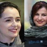 حاشیه های مراسم نشان داود رشیدی از تکریم علی نصیریان تا ترانه و زری خوشکام +تصاویر
