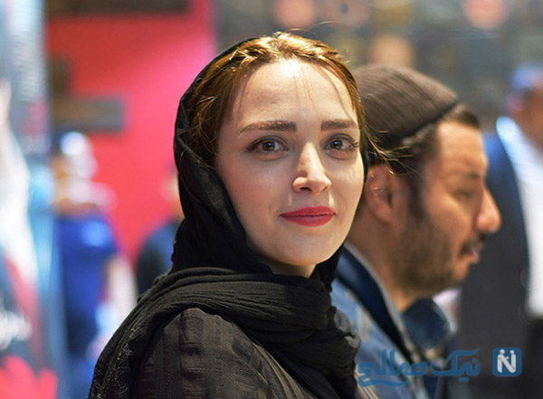 اکران مردمی فیلم ماجرای نیمروز رد خون با حضور چهره های مشهور +تصاویر